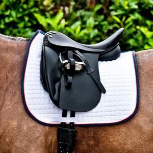 Horze River Dressage Saddle Pad