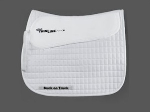 ThinLine Back on Track Saddle Pad