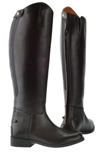Saxon Equileather Dress Boots