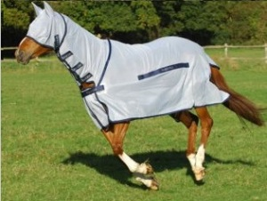 Bucas Buzz Off Classic Fly Sheet