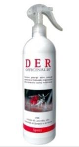 Officinalis DER Spray