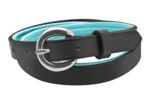 Perri's Padded Leather Belt