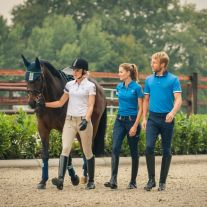 Horze BREE Polo Shirt